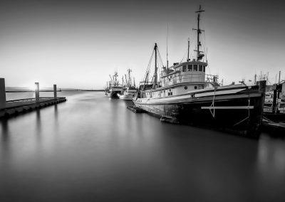 Boat Steveston