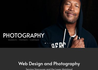Kevin Faust Photography and Design