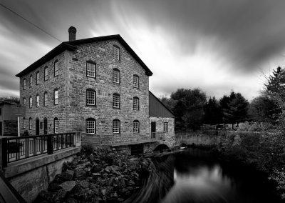Old Mill Delta