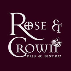 Rose and Crown Image