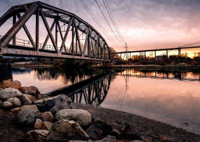 West Van Bridge