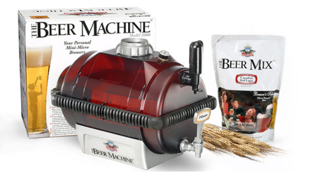 The Beer Machine Products